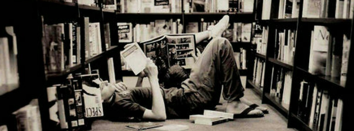 book-therapy