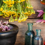 herbs remedies